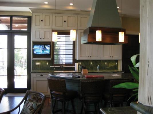 Duck Key Full Home Automation Miami FL